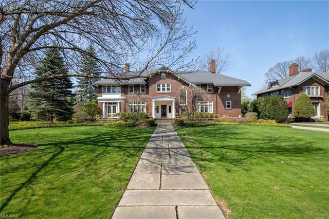 2494 Stratford Road, Cleveland Heights, OH 44106 (MLS #4267775) :: Tammy Grogan and Associates at Cutler Real Estate