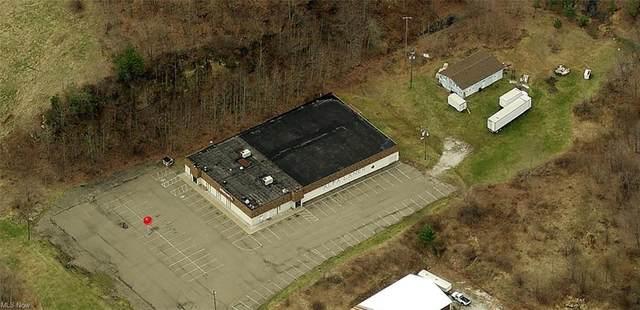 5213 Spanson Drive SE, Uhrichsville, OH 44683 (MLS #4267794) :: The Holden Agency