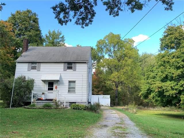 2659 Morris Lane, Girard, OH 44420 (MLS #4267799) :: Keller Williams Legacy Group Realty