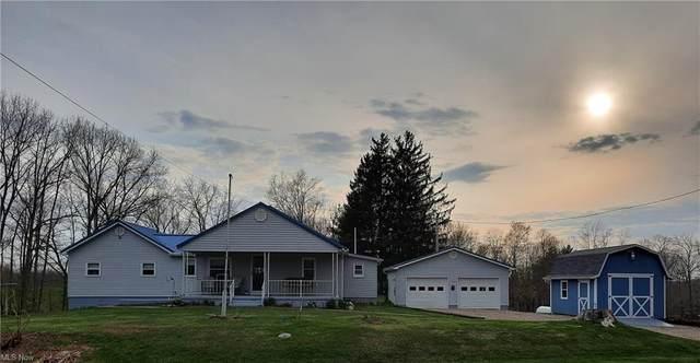 66811 Lake Ridge Road, Lore City, OH 43755 (MLS #4267832) :: The Kaszyca Team