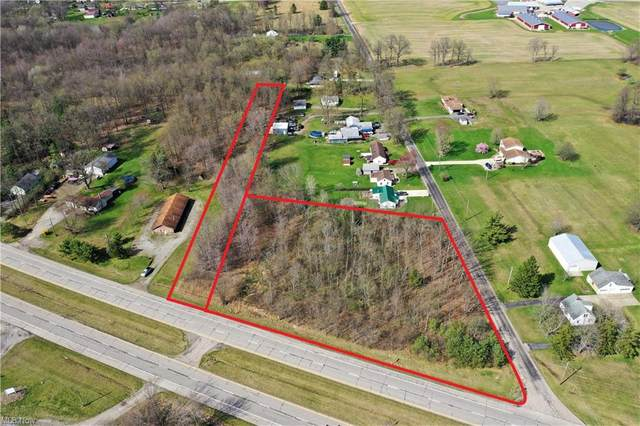 State Route 422 Leiby, Southington, OH 44470 (MLS #4267841) :: The Kaszyca Team
