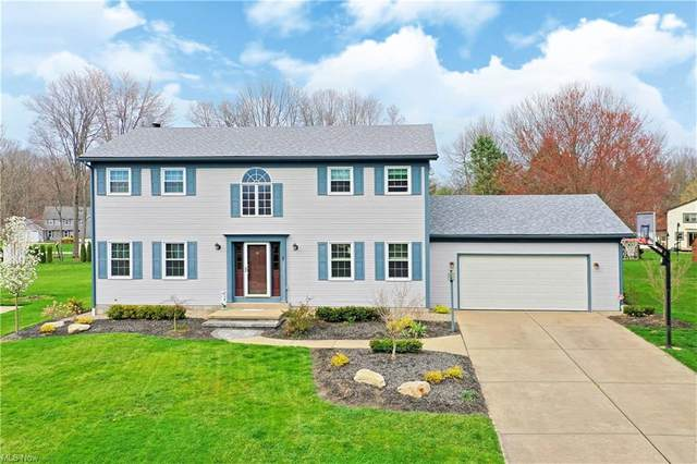 2061 Red Fox Run, Cortland, OH 44410 (MLS #4267843) :: The Holly Ritchie Team