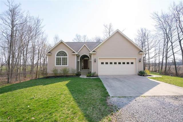 4949 Richman Road, Litchfield, OH 44253 (MLS #4267877) :: The Holden Agency