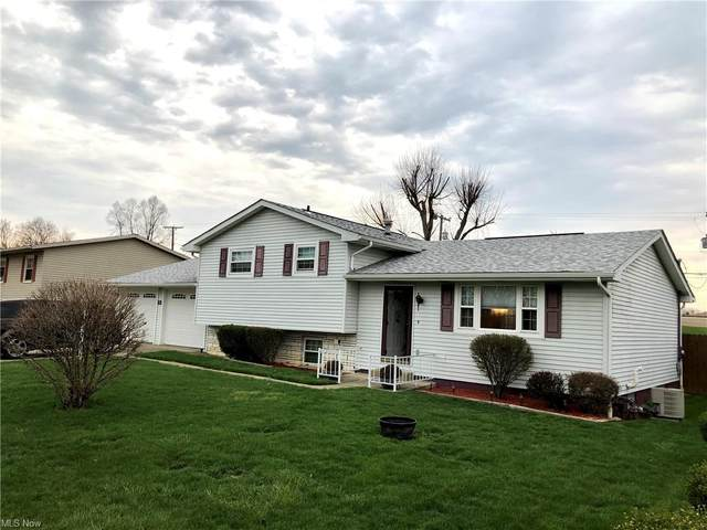 32 Skyview Drive, Wintersville, OH 43953 (MLS #4267881) :: The Jess Nader Team | RE/MAX Pathway