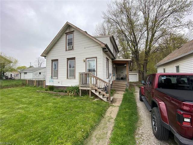 261 Lake Avenue, Elyria, OH 44035 (MLS #4267886) :: The Art of Real Estate