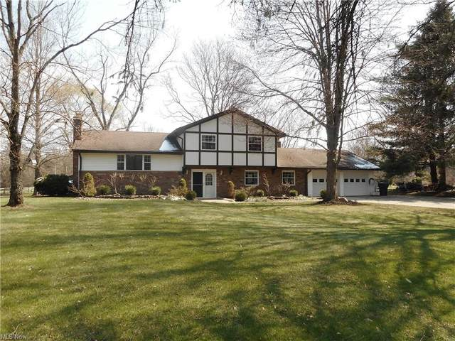 12685 Heath Road, Chesterland, OH 44026 (MLS #4267894) :: Select Properties Realty