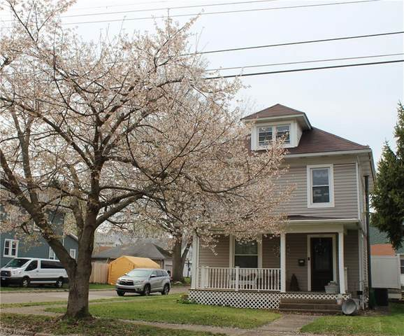 1801 Liberty Street, Parkersburg, WV 26101 (MLS #4267895) :: Select Properties Realty