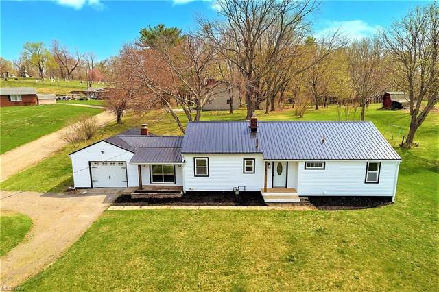 12912 Redwood Avenue NW, Uniontown, OH 44685 (MLS #4267896) :: The Crockett Team, Howard Hanna