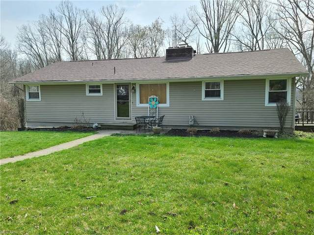 2061 Hillcrest Drive, Coshocton, OH 43812 (MLS #4267927) :: RE/MAX Edge Realty