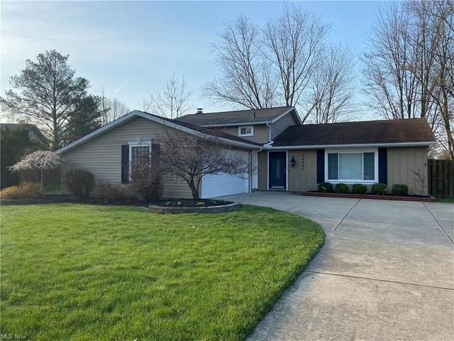 20567 Hemlock Circle, Strongsville, OH 44149 (MLS #4267947) :: Select Properties Realty