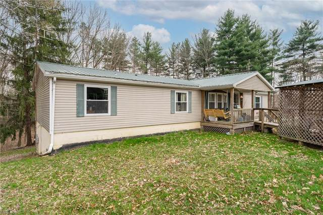 14020 Steubenville Pike, Lisbon, OH 44432 (MLS #4267948) :: Select Properties Realty