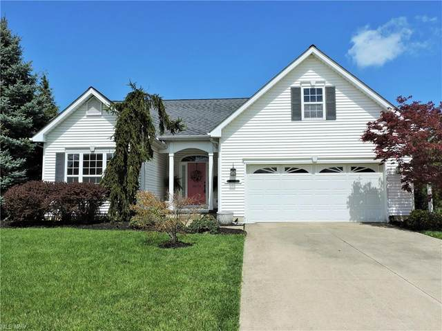 38216 Avalon Drive, North Ridgeville, OH 44039 (MLS #4267969) :: TG Real Estate