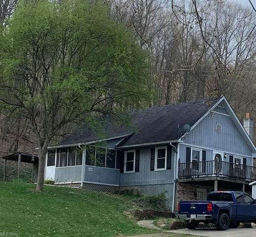 608 River Road SE, Gnadenhutten, OH 44629 (MLS #4267975) :: Tammy Grogan and Associates at Cutler Real Estate