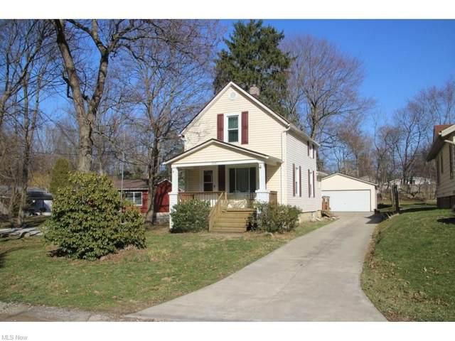 3587 Franklin Road, Stow, OH 44224 (MLS #4268044) :: Keller Williams Chervenic Realty