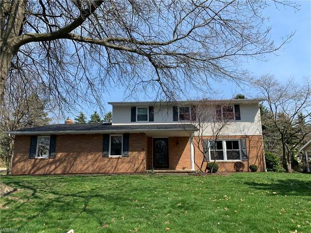 2367 Mohler Drive NW, North Canton, OH 44720 (MLS #4268061) :: The Jess Nader Team | RE/MAX Pathway