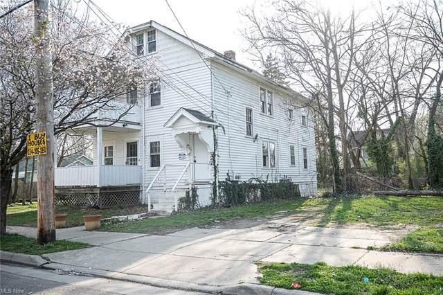 578 Hoye Avenue, Akron, OH 44320 (MLS #4268062) :: Keller Williams Legacy Group Realty