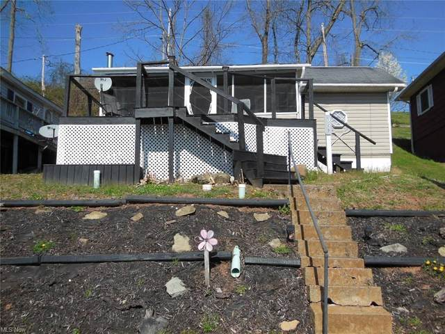 1070 Crystal Lake Road, West Union, WV 26456 (MLS #4268067) :: The Crockett Team, Howard Hanna