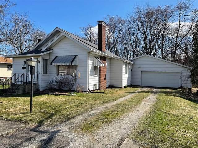 2252 S Seneca Avenue, Alliance, OH 44601 (MLS #4268077) :: Tammy Grogan and Associates at Cutler Real Estate