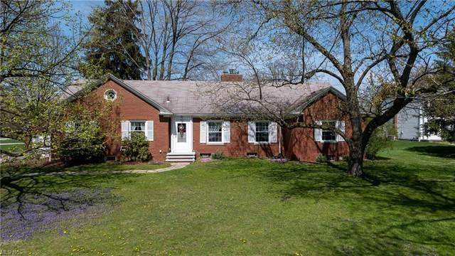 1505 Graham Road, Silver Lake, OH 44224 (MLS #4268092) :: RE/MAX Edge Realty