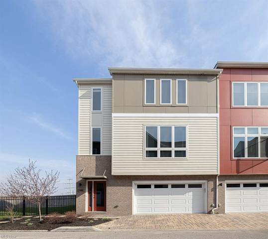 2340 City View Drive, Cleveland, OH 44113 (MLS #4268109) :: The Art of Real Estate