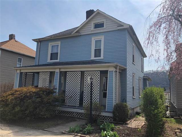 4480 Lincoln, Shadyside, OH 43947 (MLS #4268119) :: Select Properties Realty
