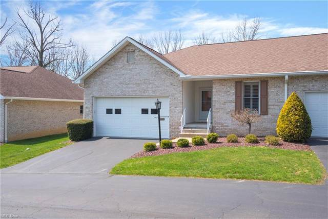 159 Mathews Road B, Youngstown, OH 44512 (MLS #4268127) :: The Art of Real Estate
