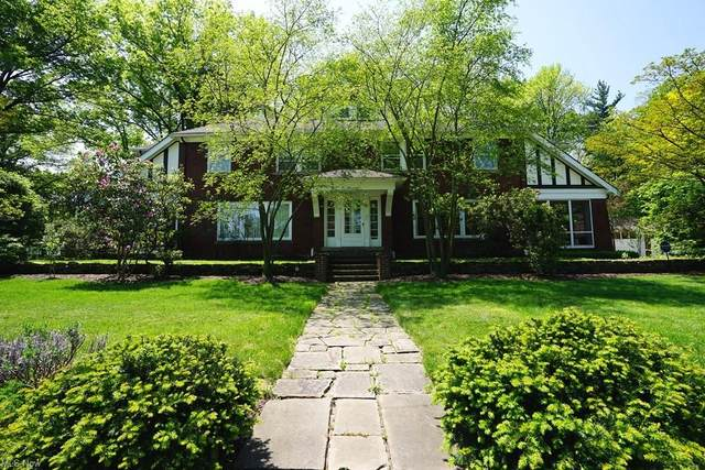 2458 Demington Drive, Cleveland Heights, OH 44106 (MLS #4268145) :: Keller Williams Chervenic Realty