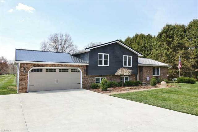 5305 Dresden Road, Zanesville, OH 43701 (MLS #4268147) :: RE/MAX Edge Realty