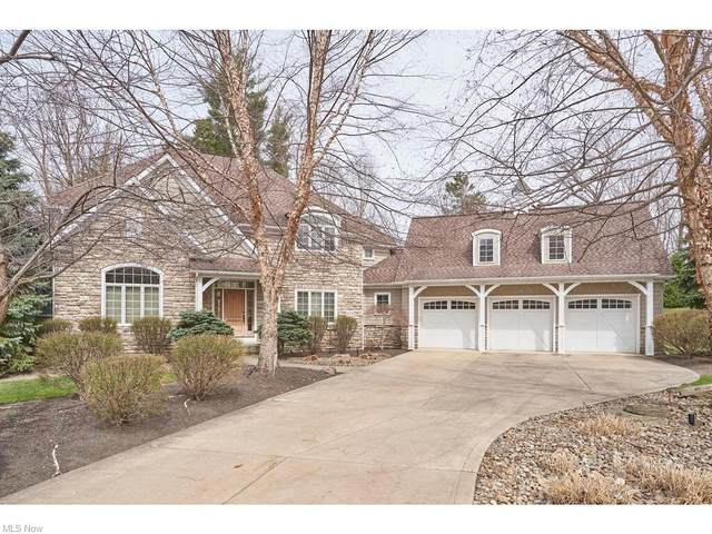 11701 Jamie Drive, Concord, OH 44077 (MLS #4268159) :: The Art of Real Estate