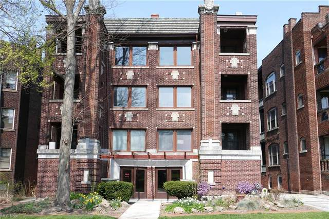 2673 Euclid Heights Boulevard #4, Cleveland Heights, OH 44106 (MLS #4268181) :: Keller Williams Legacy Group Realty