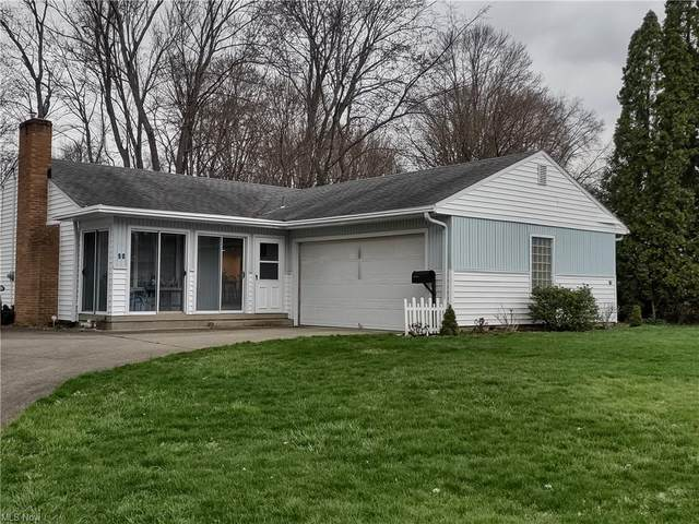 90 Marion Drive, Poland, OH 44514 (MLS #4268184) :: RE/MAX Trends Realty