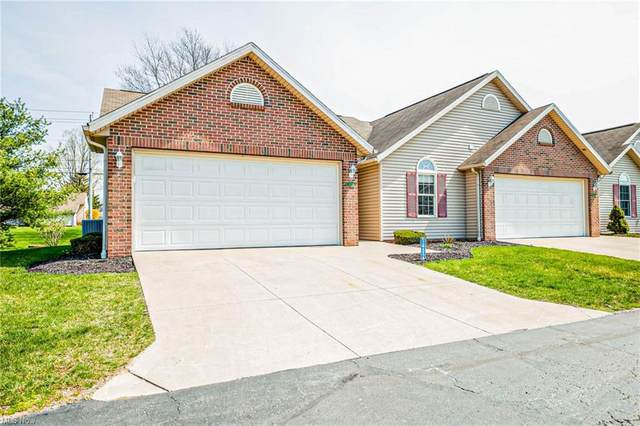 1402 Channonbrook Street SW, Canton, OH 44710 (MLS #4268190) :: The Kaszyca Team