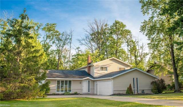 32050 Cannon Road, Solon, OH 44139 (MLS #4268211) :: The Art of Real Estate