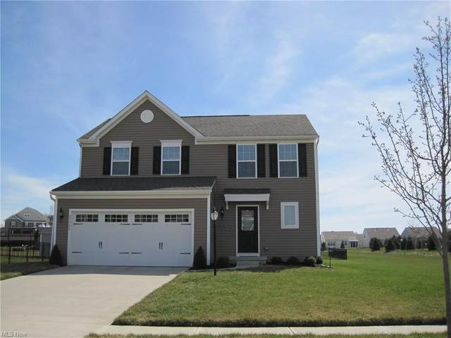 37723 Plymouth Trace, North Ridgeville, OH 44039 (MLS #4268214) :: Select Properties Realty