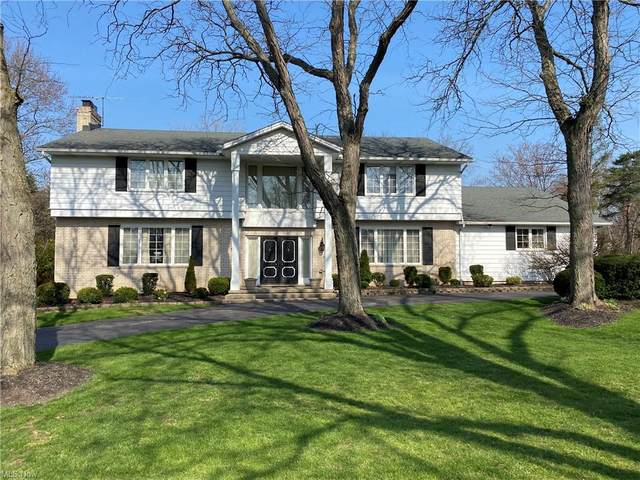 2590 Snowberry Lane, Pepper Pike, OH 44124 (MLS #4268219) :: RE/MAX Edge Realty