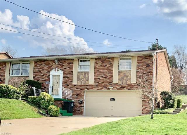 315 Bryden Road, Steubenville, OH 43953 (MLS #4268235) :: Select Properties Realty