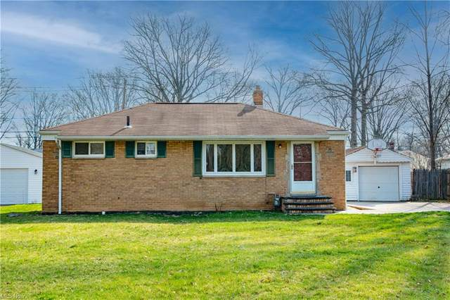 1933 Eaton Drive, Avon, OH 44011 (MLS #4268246) :: RE/MAX Trends Realty