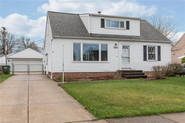 30010 Barjode Road, Willowick, OH 44095 (MLS #4268253) :: Select Properties Realty