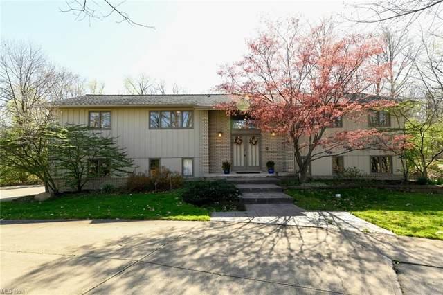 3307 Old Brainard Road, Pepper Pike, OH 44124 (MLS #4268270) :: Select Properties Realty