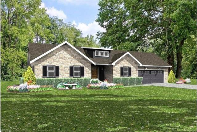 934 Cabot Drive, Canal Fulton, OH 44614 (MLS #4268273) :: The Holden Agency