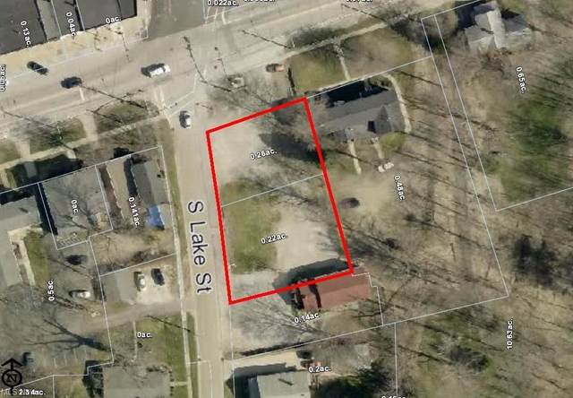 Main, Madison, OH 44057 (MLS #4268274) :: The Holden Agency