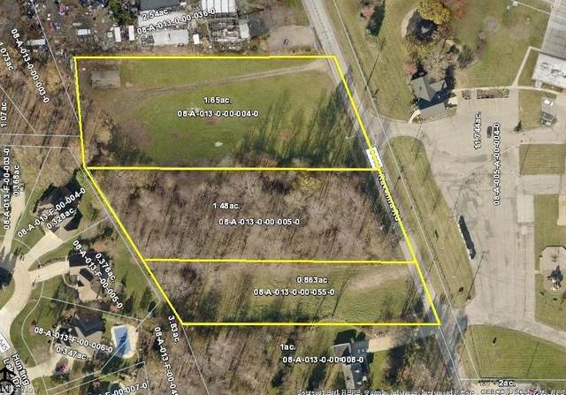 7232 Ravenna Road, Concord, OH 44077 (MLS #4268283) :: Select Properties Realty