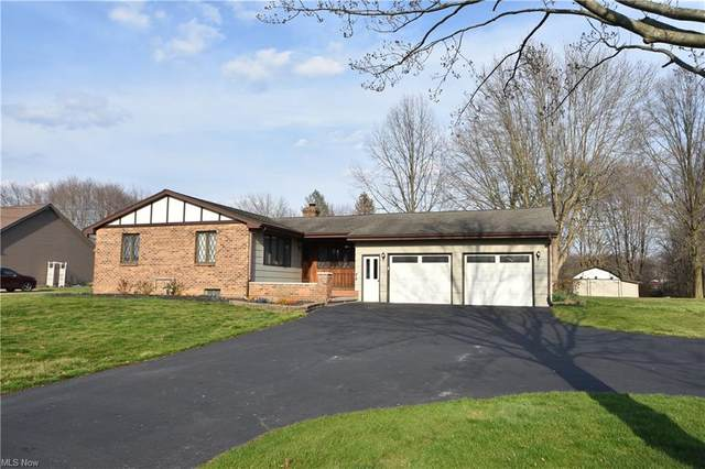 6725 Luteran Lane, Poland, OH 44514 (MLS #4268305) :: Select Properties Realty