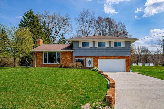 9217 York Road, North Royalton, OH 44133 (MLS #4268315) :: The Art of Real Estate