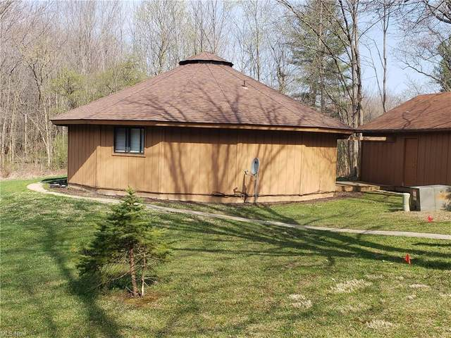 5101-5111 Rootstown Road, Ravenna, OH 44266 (MLS #4268333) :: Select Properties Realty