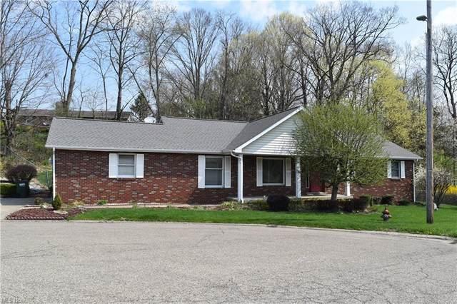 109 Patti Lane, St. Clairsville, OH 43950 (MLS #4268334) :: The Crockett Team, Howard Hanna