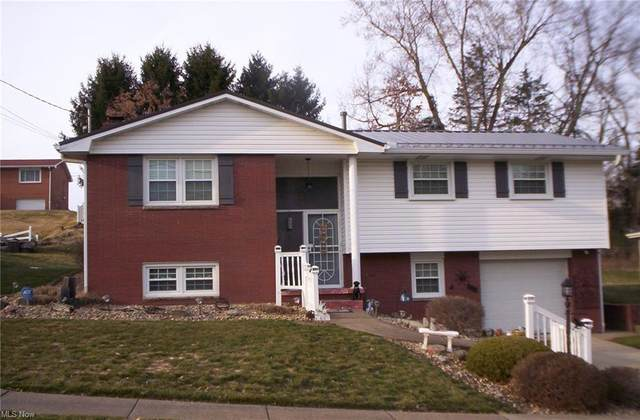 217 S Circle Drive, Weirton, WV 26062 (MLS #4268344) :: The Holden Agency
