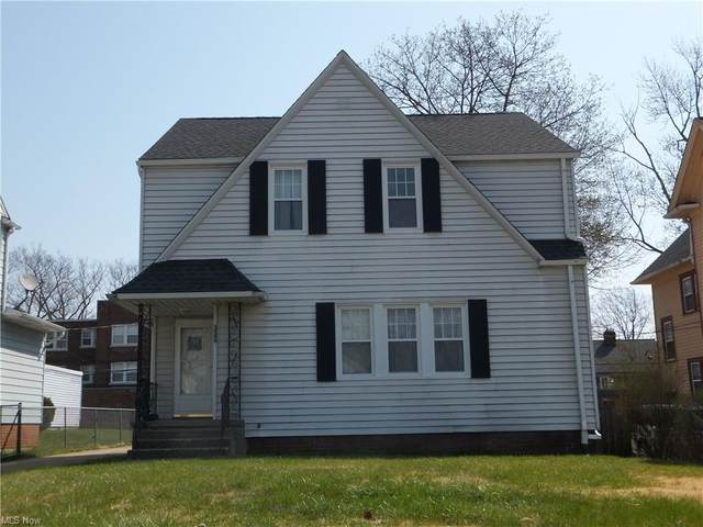 3549 Stoer Road, Shaker Heights, OH 44122 (MLS #4268350) :: The Jess Nader Team   RE/MAX Pathway