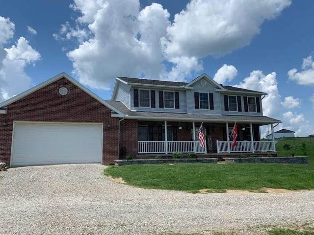 71990 Henderson Ridge Road, St. Clairsville, OH 43950 (MLS #4268364) :: The Crockett Team, Howard Hanna