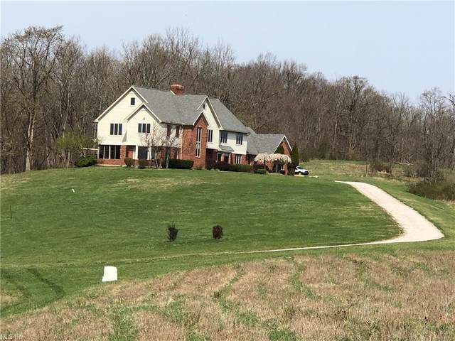 25170 Township Road 53, Warsaw, OH 43844 (MLS #4268365) :: The Holly Ritchie Team